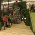 Iguatemi Alphaville se veste com as cores do Natal e terá grande evento para receber o Papai Noel