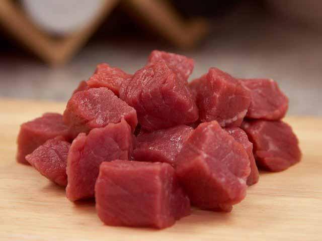 كم مرة يجب ان ناكل اللحوم في الأسبوع؟