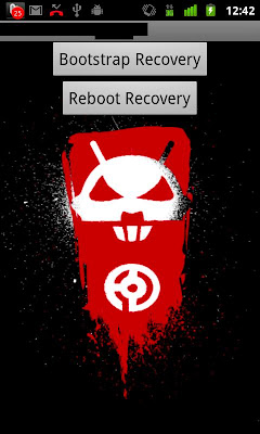 Droid 2 recovery bootstrap 1. 0. 0. 5 download apk for android aptoide.