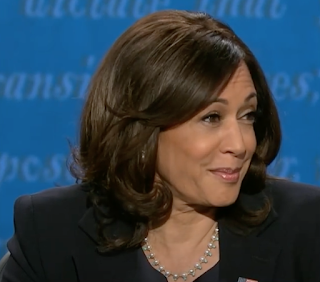 Will Kamala's Side-Eye Cost Her?