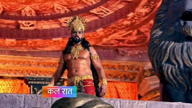 Radha krishna episode 6 Dec in hindi