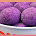 Dunkin' Donuts Now Has Ube-Flavored Munchkins