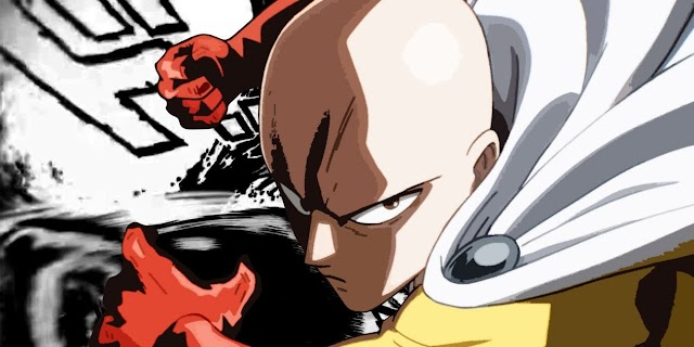 One Punch Man Season 1 (Episode 01 - 12) Batch Subtitle Indonesia