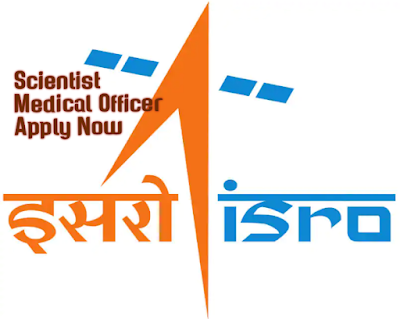 ISRO Recruitment for Scientists and Medical Officer Eligibility, Syllabus, Apply Online