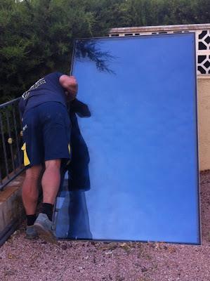 Gracias a Juan ahorramos más de 1.000 € al año con nuestra placa solar, Mario Schumacher Blog