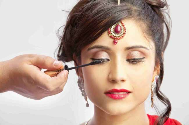 Beauty Parlour Tips in Hindi and Notes
