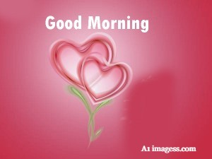good morning love image funny