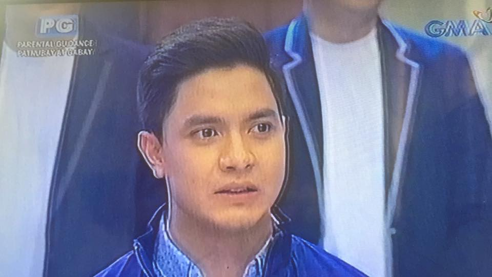 2tyypsV Tatay Dub and Nanay Dub hilarious reaction when Daddy Bae said he wants Alden Richards to be a dad sooner!