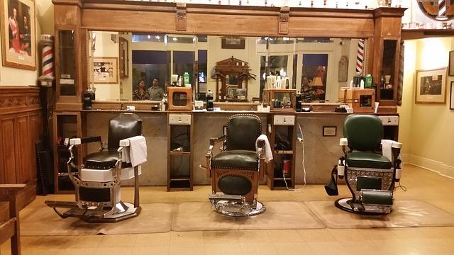 Keuntungan Bisnis Barbershop Dan Cara Memulai Usahanya Investasi