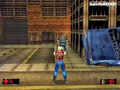 Complete Guide How to Use Epsxe alongside Screenshot too Videos Please Read our  Duke Nukem Time To Kill PS1