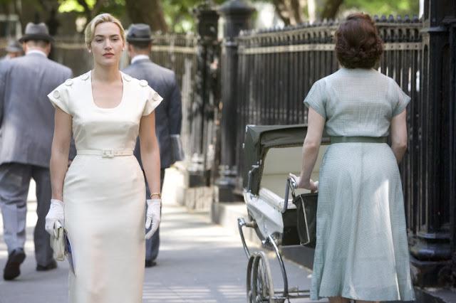 Kate Winslet Hayallerin Peşinde