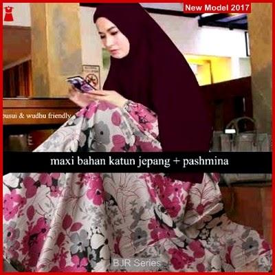 BJR044 Baju Muslim Murah Magda Murah Grosir BMG