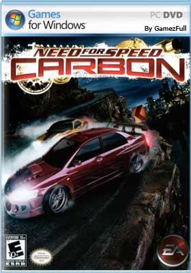 Need For Speed Carbon PC [Full] Español [MEGA]