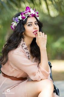 Indian Actress Model Rakul Preet Singh Latest Poshoot Gallery  0002.jpg