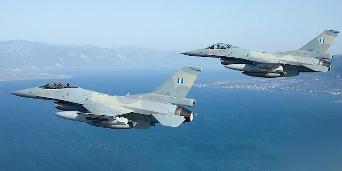 ΕΠΙΒΕΒΑΙΩΣΗ «Βόμβα» ξένου ΜΜΕ: «Η Τουρκία απαίτησε να μην πετάξουν Ελληνικά μαχητικά στην Κύπρο»