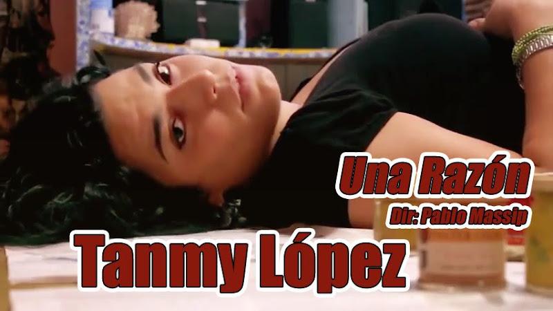 Tanmy López - ¨Una razón¨ - Videoclip - Dirección: Pablo Massip. Portal Del Vídeo Clip Cubano