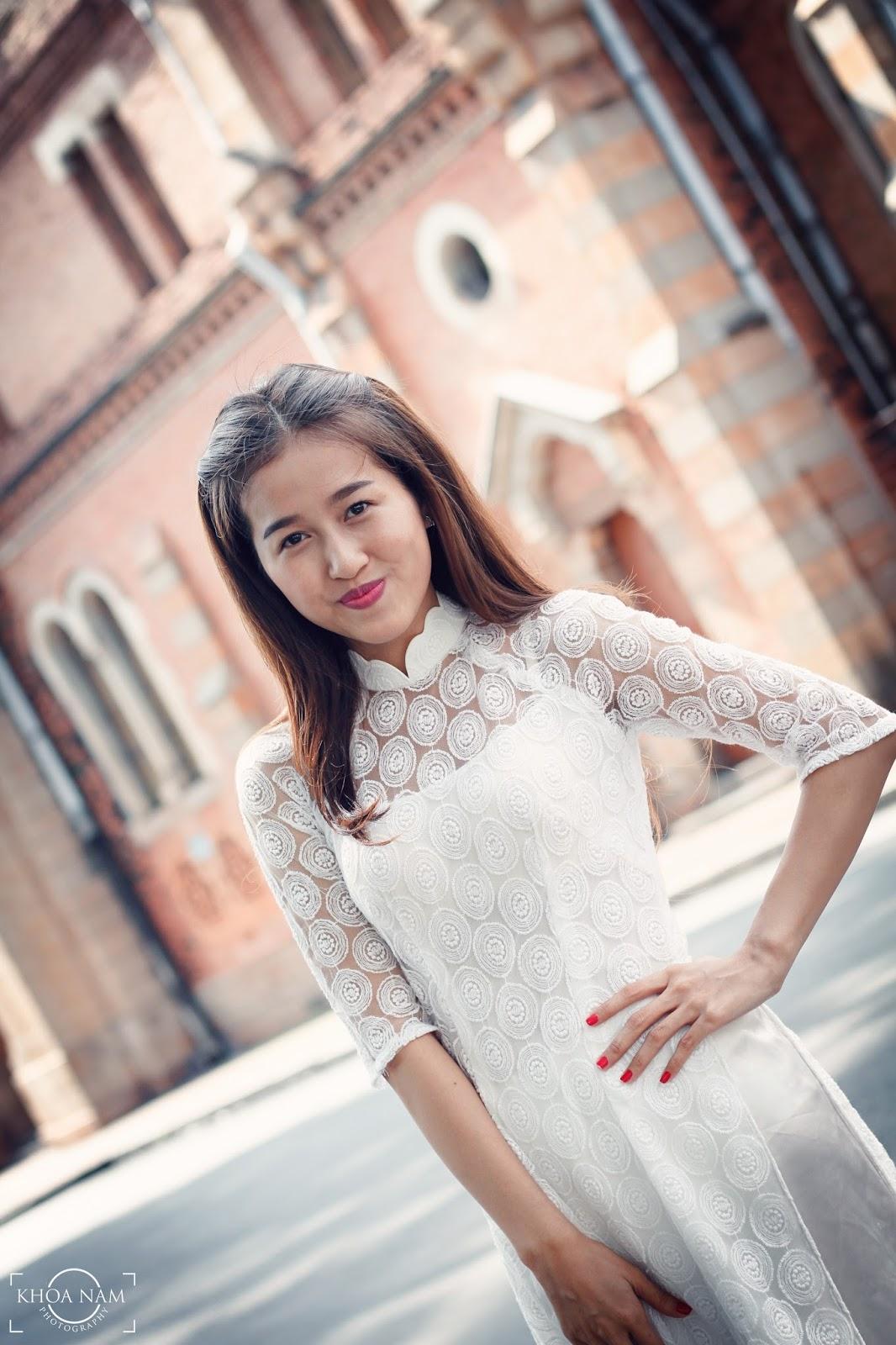 Vietnamese Beauty Girls by Khoa Nam Part 3 (76 pics)