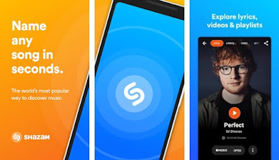 Download Shazam Encore  (Full Premium) Apk + Mod for Android
