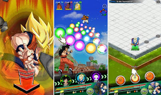 Dragon Ball Z Dokkan Battle v3.10.1 Mod Apk High Attack
