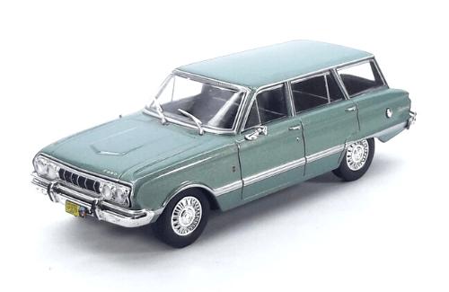 Ford Falcon Deluxe 1970 autos inolvidables argentinos