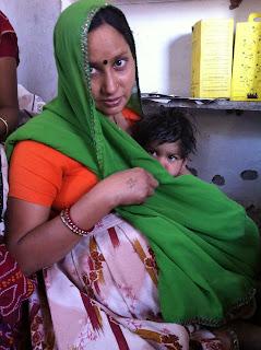India, la relación fundamental se basa en la familia