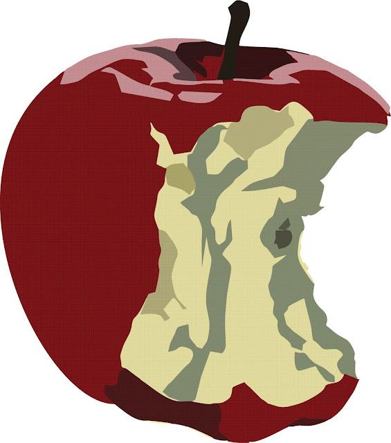 design illustrator apple