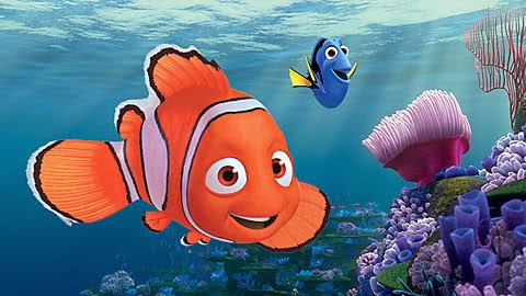 Finding Nemo | The Duchess' Hands