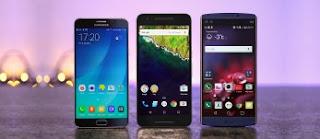 سعر هاتف Huawei Nexus 6P في مصر اليوم
