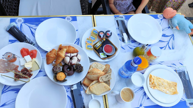 mejores-sitios-desayunar-buffet-madrid