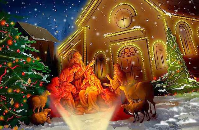 Natal dan Interupsi Pasar