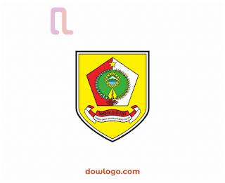 Logo Kabupaten Wonogiri Vector Format CDR, PNG