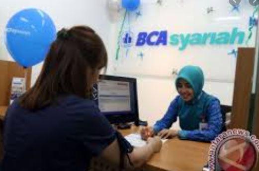 Alamat Lengkap dan Nomor Telepon Kantor Bank BCA di Tangerang Banten