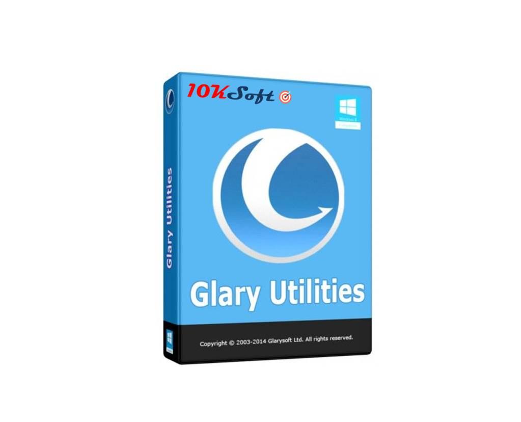 Glary Utilities Pro v5.84.0.105 Free Download