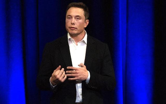 Elon Musk reconoce estar 'aterrado' ante el potencial de la inteligencia artificial