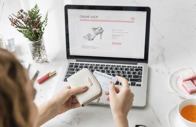 1. Pelajari Cara Belanja Online Yang Aman