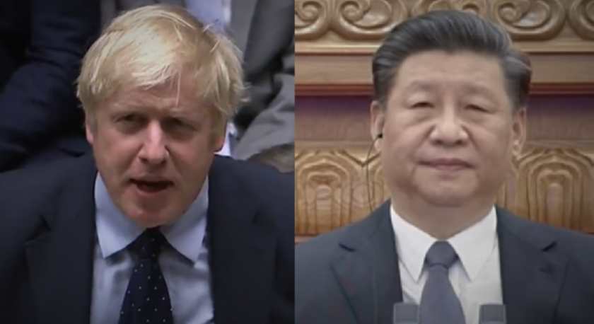 Gran Bretaña acusa a China de ocultar fallecidos. Las cifras podrían multiplicarse por 40