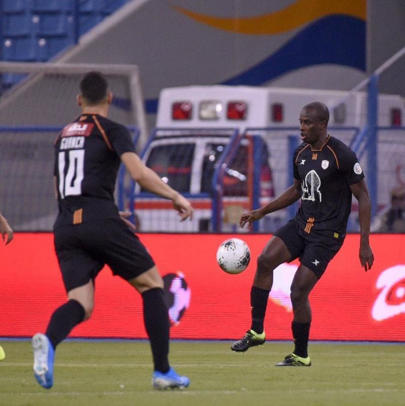 نتيجة مباراة الشباب وضمك اليوم الخميس 19-09-2019 الدوري السعودي