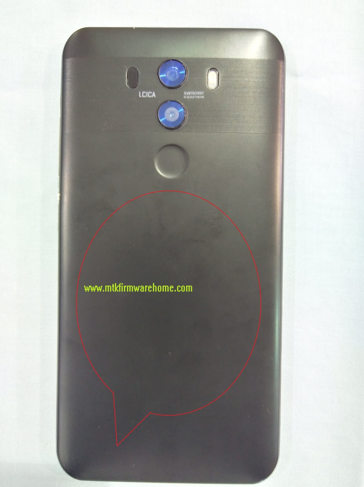 lenosed mate10 firmware tested flash file cm2 read file download