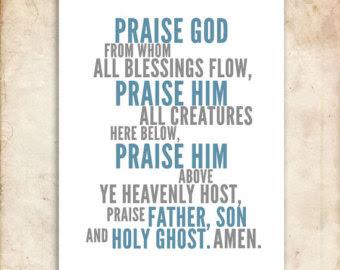 Father David Jenuwine: 21st Sunday OT @ St  Apollinaris Church