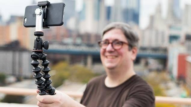 HP xiaomi untuk vlog