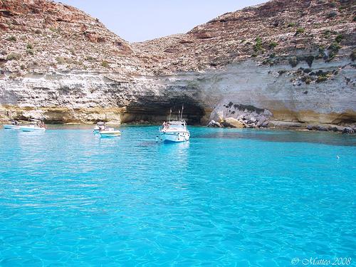 i luoghi più belli della sicilia mare