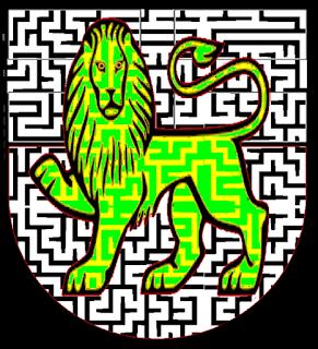 Lion d'azur insouciant  Lion%2Bde%2Bsinople%2B