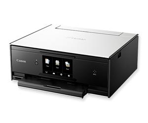 Canon PIXMA TS9020 Scanner
