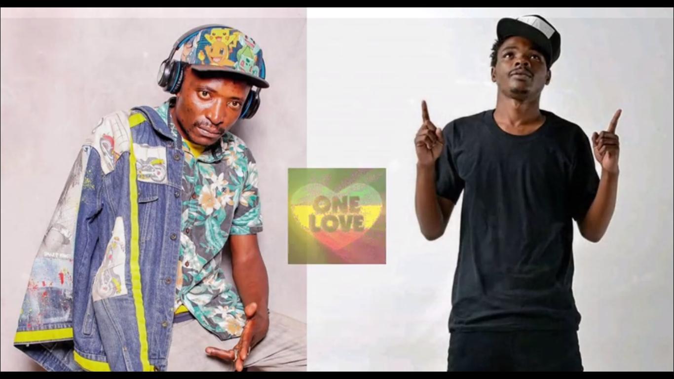 Hwindi President ft Kinnah One Love Zimdancehall April 2021 songs
