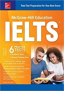 alt=Mc-Graw-Hill-Education-IELTS-6-Practice-Tests-Second-Edition-by-Monica-Sorrenson