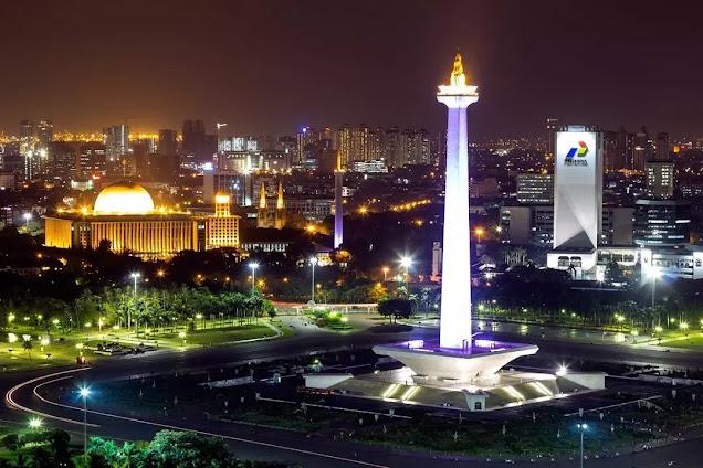 5 Lokasi Tempat Tinggal Favorit di Jakarta