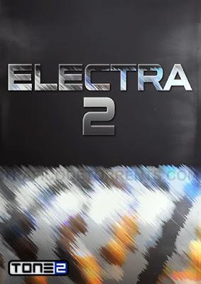 Cover Electra 2.8 - Tone2