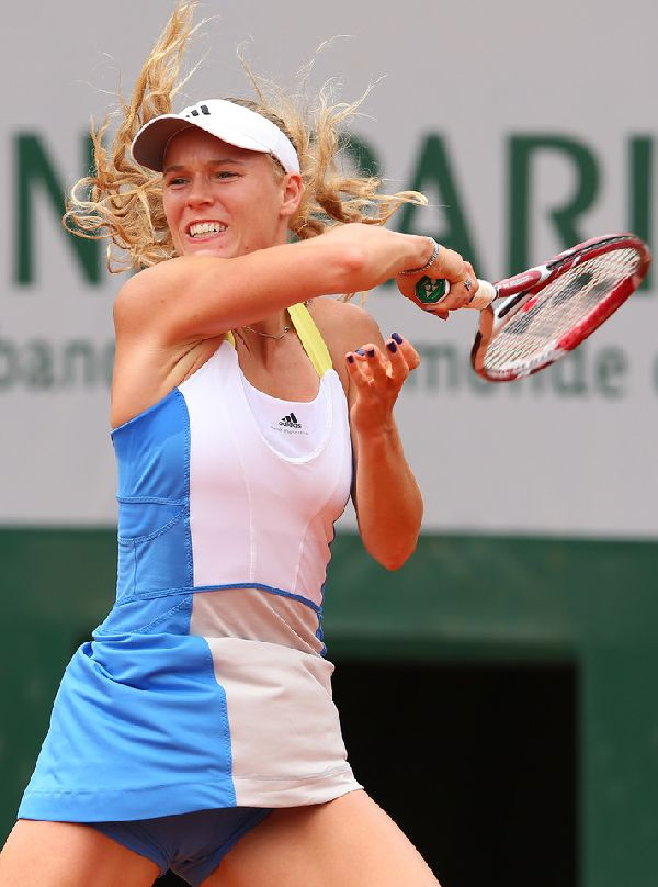 French Open 2013 - Hot photos | Hot Female Tennis Players