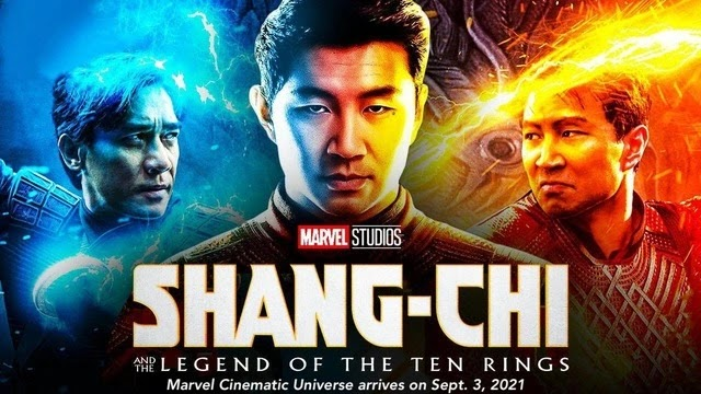 Shang Chi Movie in Hindi 2021