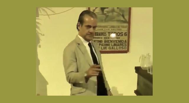 Marcos de Quinto, la ponzoña de Ciudadanos.